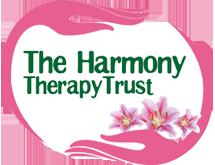 HarmonyTherapyTrustLogo