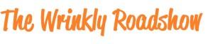 Wrinkly logo
