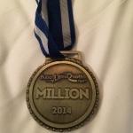 Angela's Medal